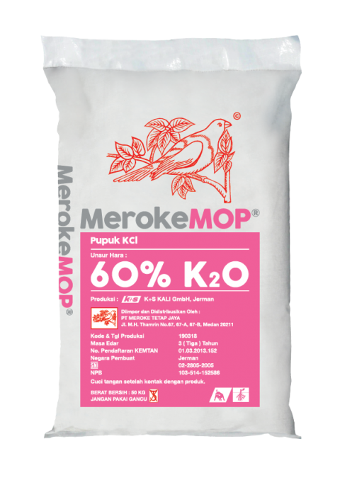 MerokeMOP