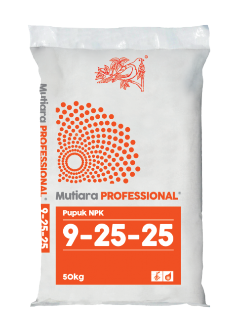 Mutiara PROFESSIONAL