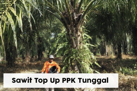 Sawit Top Up PPK Tunggal