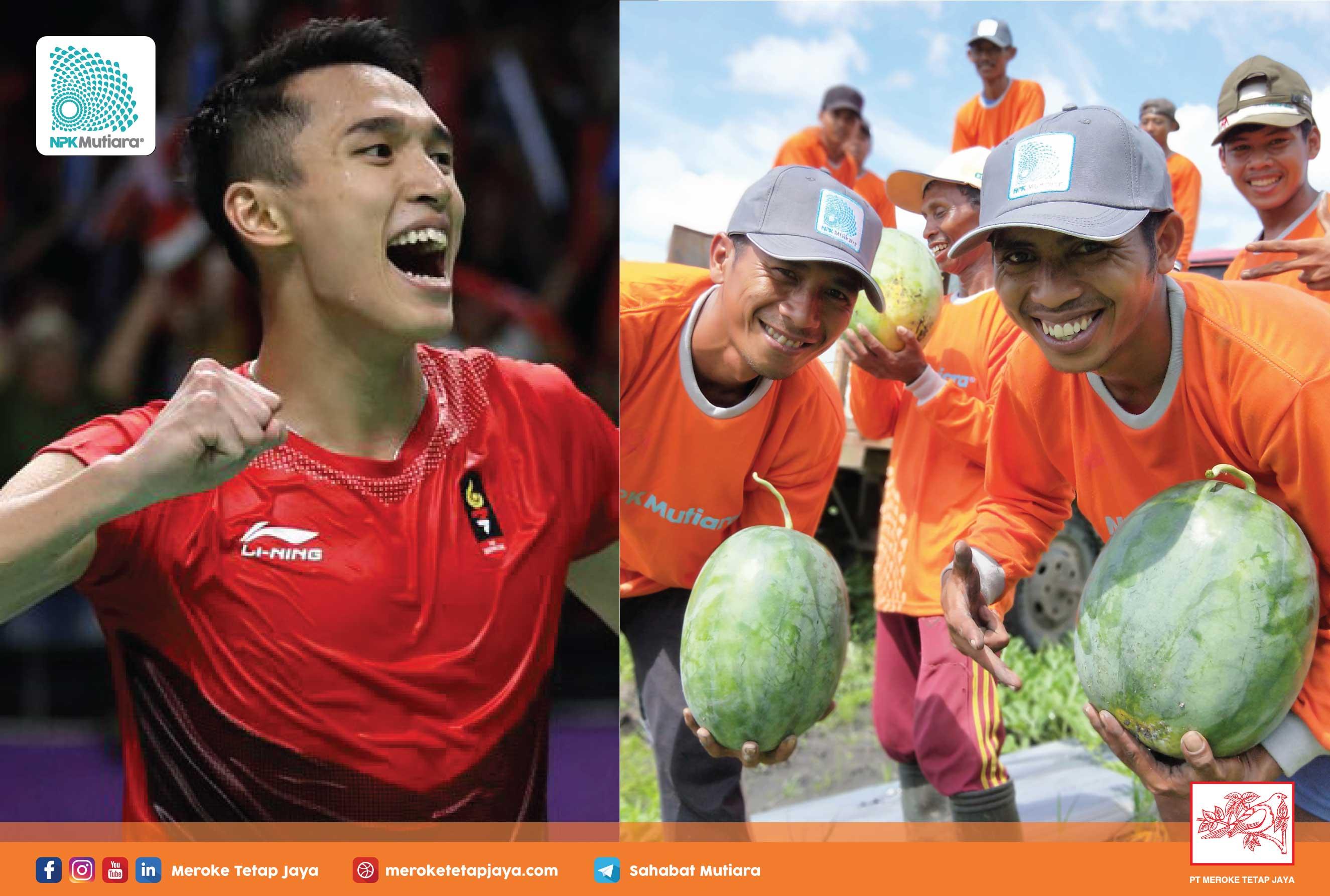 Asian Games 2018, Bangkitkan Semangat Anak Muda Indonesia untuk Berprestasi