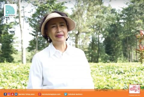 Karen Tambayong - Kartini Indonesia
