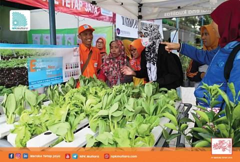 Rembang Agro Expo 2020
