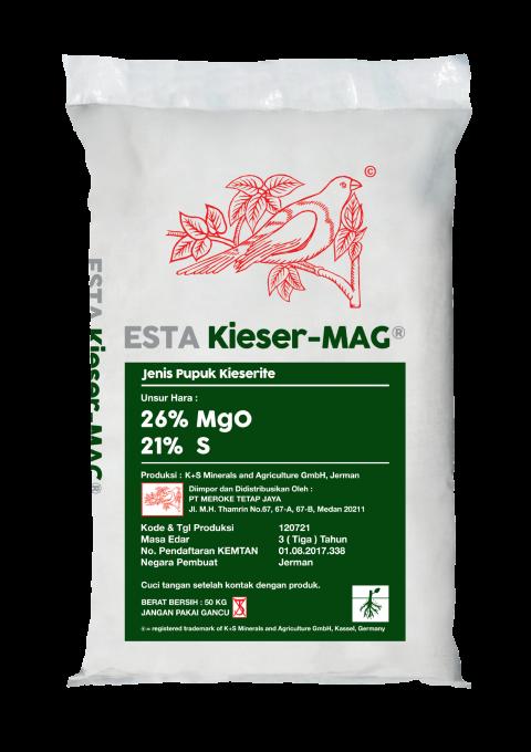 ESTA Kieser-MAG