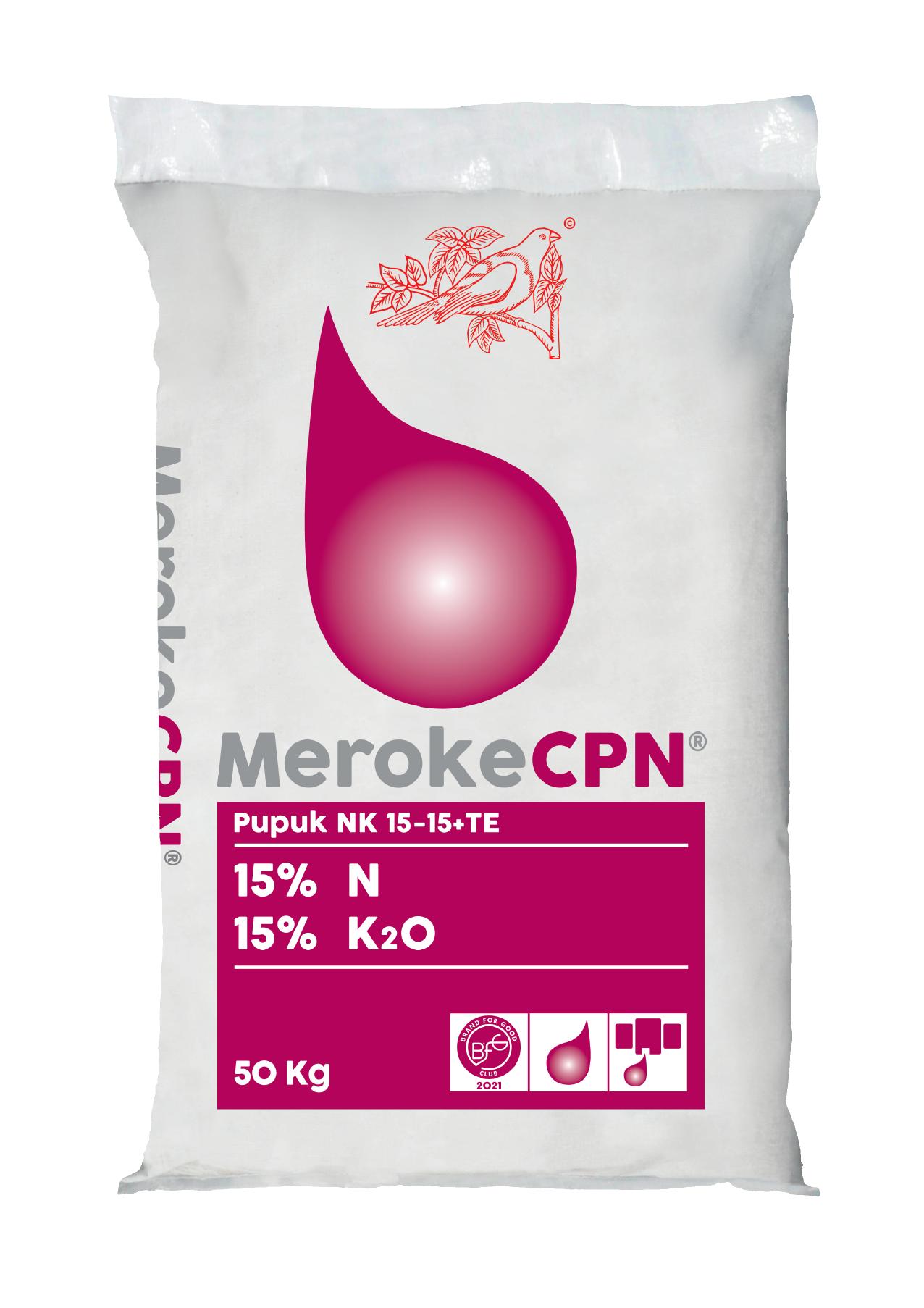 MerokeCPN