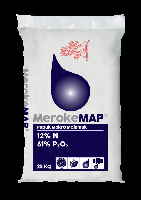 MerokeMAP